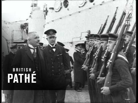 German Fleet Come Out  Alternative Version (1924)
