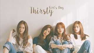 Watch Girls Day Thirsty video