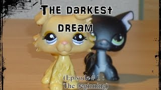 Littlest Pet Shop : The darkest dream (Episode # 1 : The beginning) [English subtitles]
