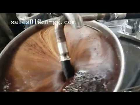 L&B Seaweed powder mixer