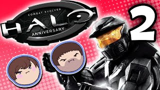 Halo Combat Evolved: Vivid Memories - PART 2 - Grumpcade