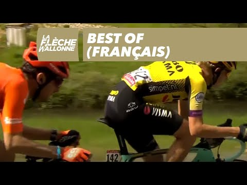 Résumé de course – La Flèche Wallonne 2019