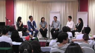 Success Panel - Online Entrepreneurs Success Summit (Singapore) - Pam Siow Review