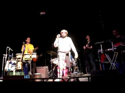 Ras Paddy & The Rockas - Fools Say