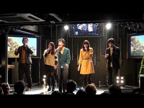 花束 / back number (acappella covered by Phrase)
