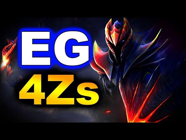 EG vs 4 Zoomers - SEMI-FINAL - Americas BTS PRO Series 2 DOTA 2