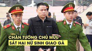 Chân tướng Vì Văn Toán - Kẻ chủ mưu sát hại nữ sinh giao gà Cao Mỹ Duyên'