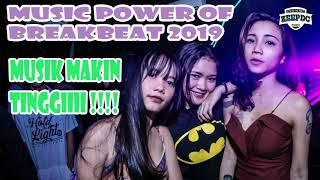 Download lagu DJ PALING ANGKER MENJELANG TAHUN BARU 2019 POWER OF BREAKBEAT LEGEND 2018