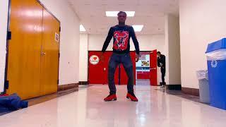 Calboy - Envy Me ( Dance Video ) @offthaboat & @shelovescocoa