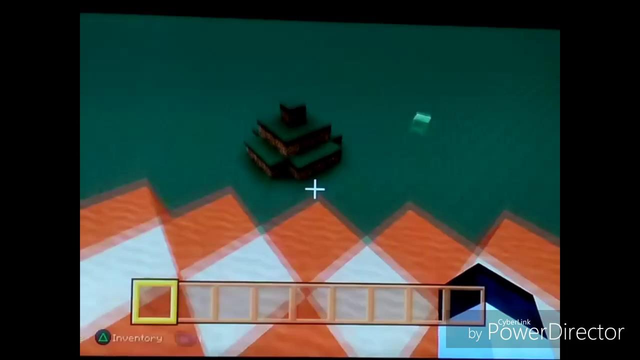 Comment faire voler du sable dans minecraft ps3 youtube - Comment compacter du sable ...