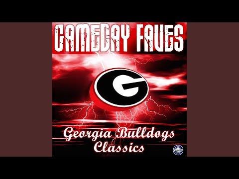 Go Georgia Bulldogs (Live)