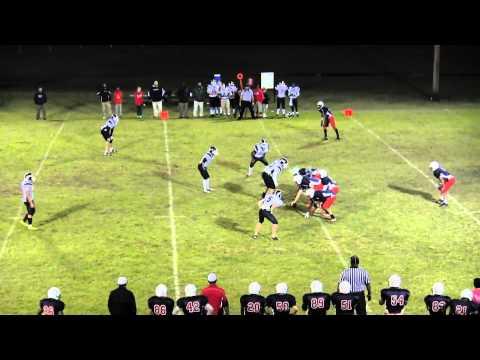 11- 6-14 Inspired Vision vs. Arlington Newman