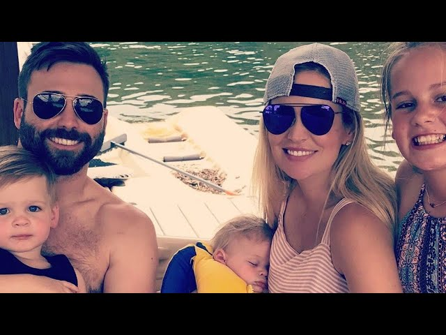 \'Bachelorette\' Emily Maynard Expecting Baby No. 4! Why She Had \'Emergency\' Surgery While Pregnant