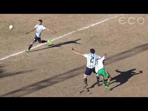 Sportivo (S. Peña) : 0 Libertad (Quitilipi) : 0