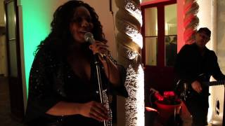 You gotta be - Wendy D. Lewis - Fernando Fattizzo band