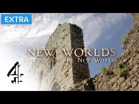 History of the New Worlds | New Worlds...