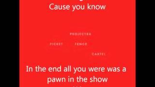 project 86 destroyer   Lyrics