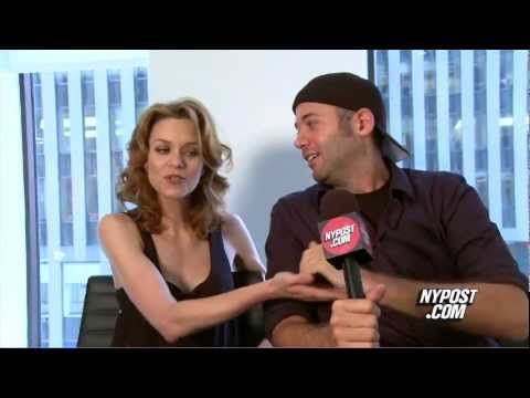 Hilarie Burton Shows Off Her Different Accents - New York Post