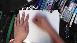 Drawing Prodigy