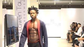 Ghana's Hottest Men Wear Lawen Taylor Underwear