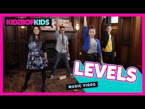 KIDZ BOP Kids  Levels  Music  KIDZ BOP 31
