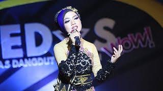 Eva Nyanyi Lagu Bau Kenyamen di Babak Eliminasi 15 Besar PEDASWOW 2019