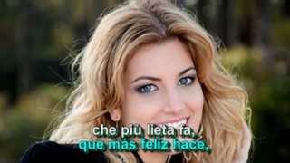 Serenata de Toselli (Rimpianto-Pesar) - subtítulos en español e italiano