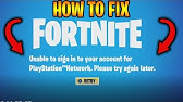 Fortnite Xbox An Unexpected Error Site Www.epicgames.com How To Fix An Unexpected Error Has Occurred While Signing In To Your Account For Xbox Live Fortnite Youtube