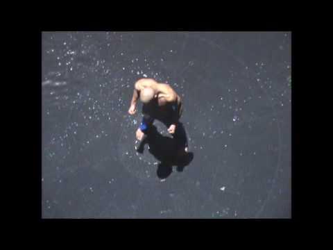 Dane Clarke Splash Solo