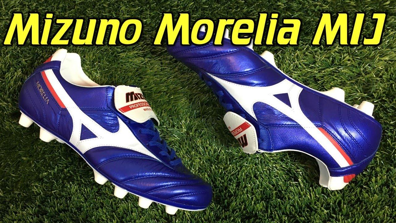 wholesale dealer 75217 1e175 Mizuno Morelia Pro 2 MIJ Just Arrived - Soccer Reviews For You