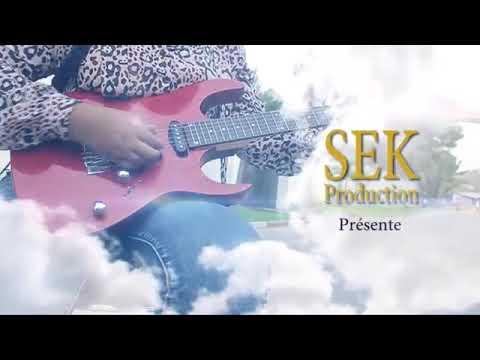 Mokonzi clip officiel: frère MARDOCHEE KAYEMBE/SEK PROD