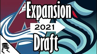 Seattle Kraken Expansion Draft 2021: Who the Colorado Avalanche Could Lose