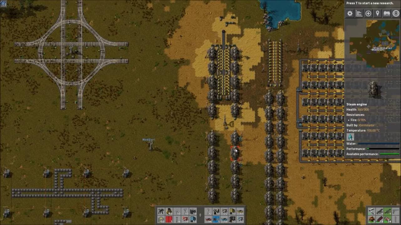 Factorio Workshop - Building A Better Factory :: Egor Day's Steam