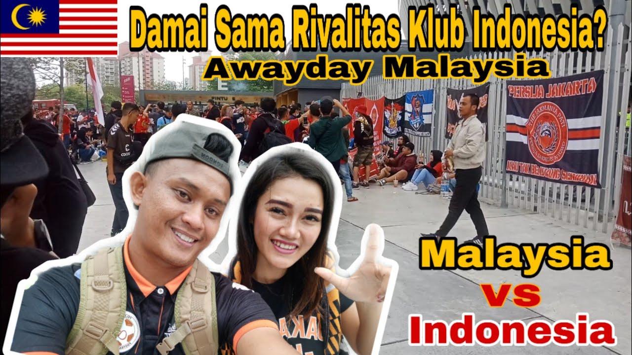 Download Malaysia VS Indonesia / Santai Sebelum Perlawanan / #38