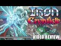 Review: Iron Crypticle (PlayStation 4, Xbox One & Steam) - Defunct Games
