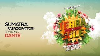 SUMATRA - Fabrizio Fattori Feat DANTÈ - TERRA E SOLE - Musica Afro Music