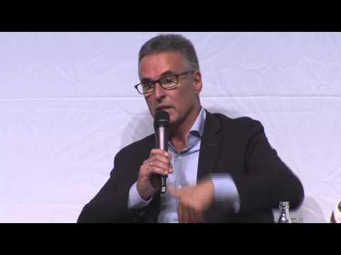 ITK 2014 - Podiumsdiskussion