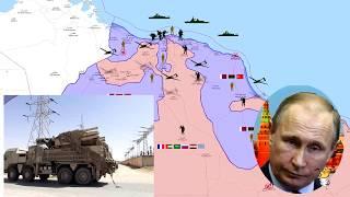 Отпускники сдали Аль-Ватию