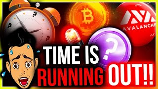 THE BEST OPPORTUNITY TO BUY BITCOIN AND ALTCOINS IS RIGHT NOW!!