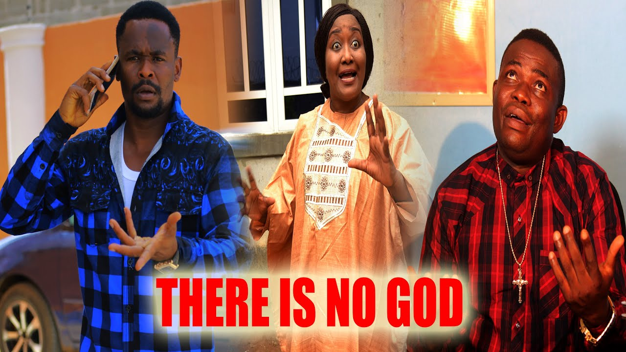 Download THERE IS NO GOD 1(Zubby Michael)   2020 Latest Nigerian Nollywood Movie  Zubby Michael Movies