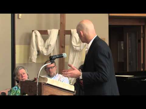 Sermon: Easter 3, 2014 Greg Paul