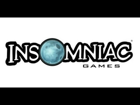 G4 Icons Episode #11: Insomniac Games