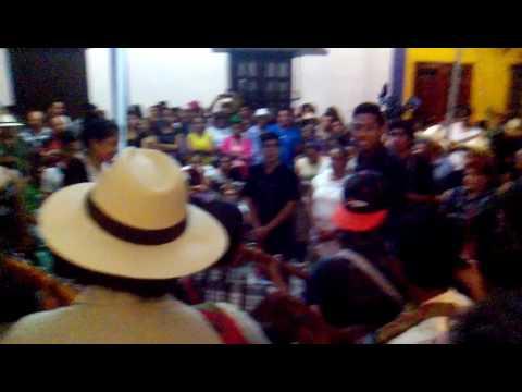 El Toro *Fandango callejero de Tlacotalpan 2017*