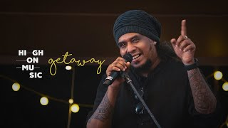 Manasa Nilayil + Pathu Veluppinu - Harish Sivaramakrishnan (Live) - High On Music Getaway