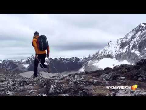 The Snowman Trek - Trailer