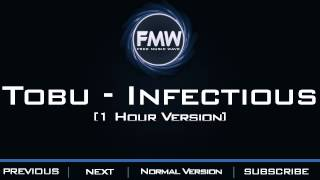 Tobu - Infectious [1 Hour Version]