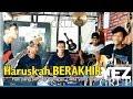 HARUSKAH BERAKHIR - Cover Akustik YEZ Grup Revisi