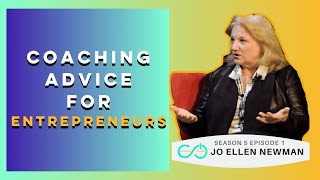 Working Backwards From the End Goal | Jo Ellen Newman on Unlimited Power Show S5E1