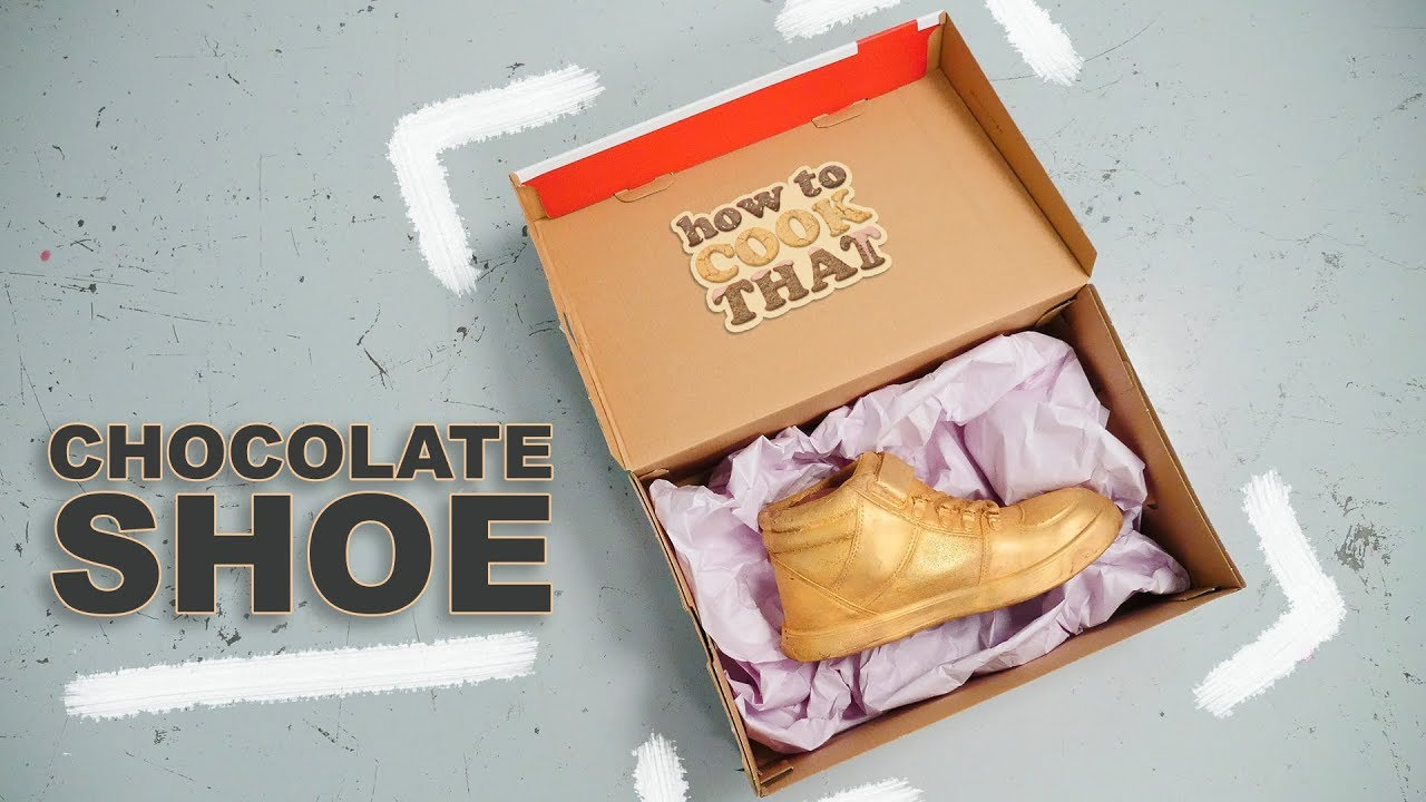 how-to-make-a-chocolate-shoe-how-to-cook-that-ann-reardon