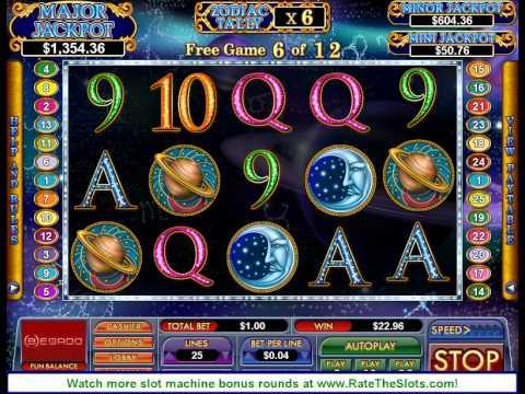 Wednesday Casino Day St. Croix Turtle Lake Tour Slot Machine